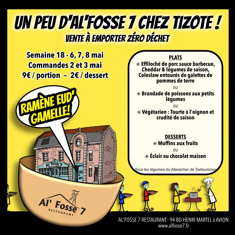 projet Al fosse 7 pub Ramène ton saladier 2